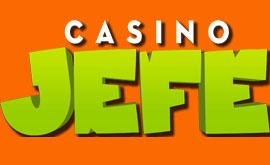 CasinoJefe-300-freespins