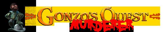 Gonzos Quest - Gonzalo Pizarro