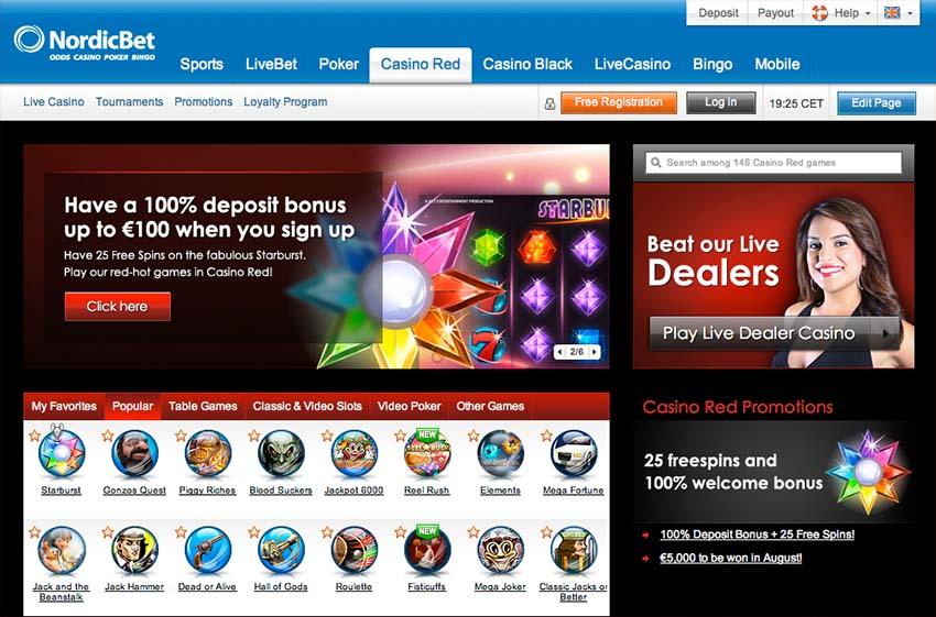 online casino free spins american poker