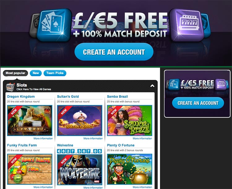 Casino netent no deposit bonus