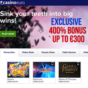 CasinoEuro-Multiple-Bonus