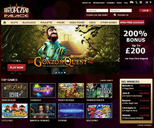 5 dollar min deposit online casinos