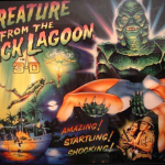 Creature from the Black Lagoon slot (NetEnt) free spins coming 3rdDec
