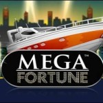 Be the 1st Mobile Millionaire | Mega Fortune Mobile & Tablet now live