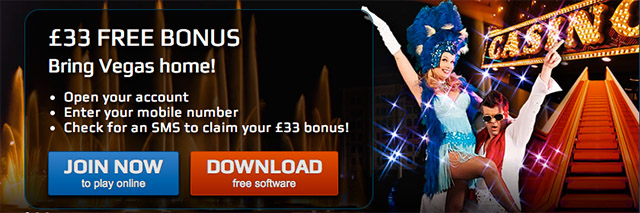 free casino bonus no deposit needed