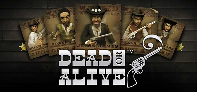 Dead or Alive Free Spins