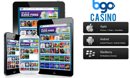online mobile casinos no deposit