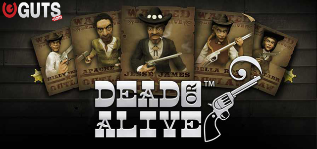 where to play dead or alive slot