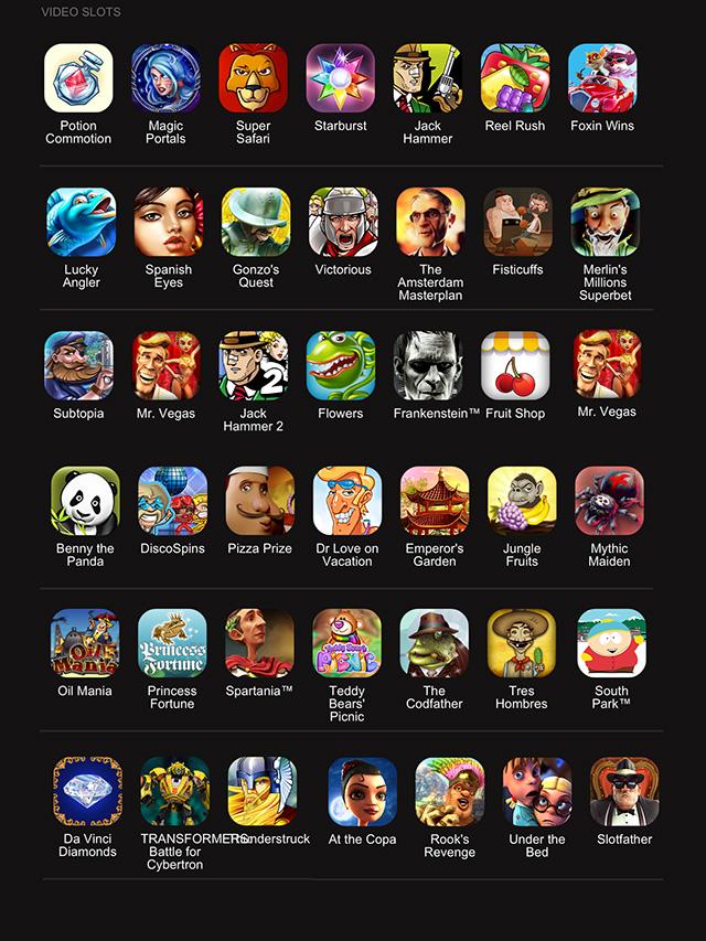 Best NetEnt Mobile Casinos