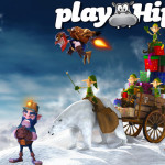 December Free Spins at PlayHippo Casino to enthrall everyone