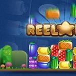 Xmas free spins on Reel Rush Slot at Guts