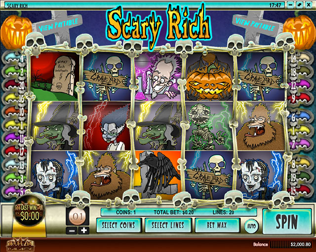 Best paying slot online