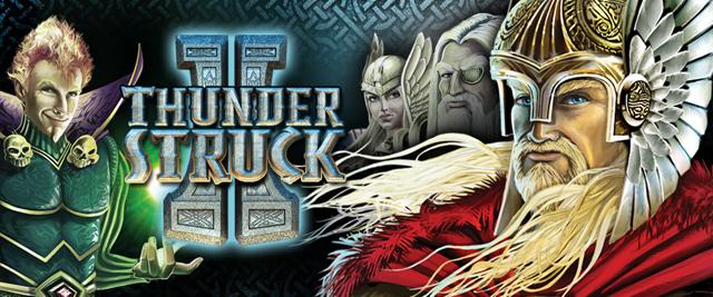 Thunderstruck 2