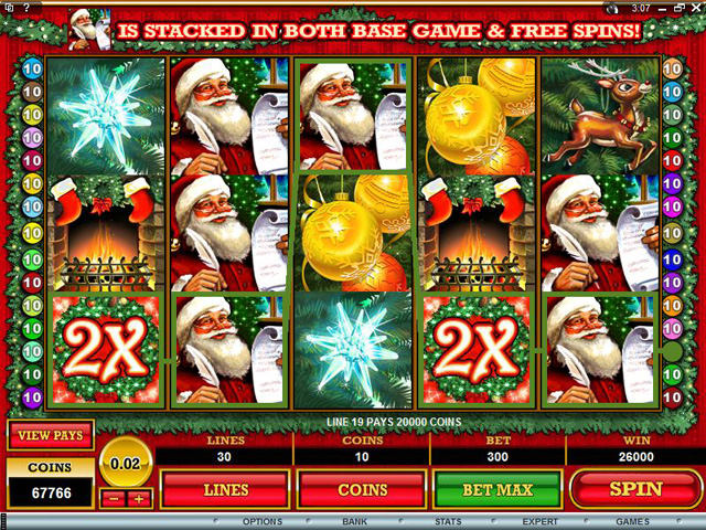 deck_the_halls_slot