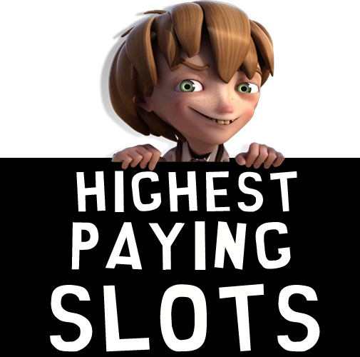 Highest Paying Slots