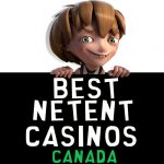 Best NetEnt Casinos Canada & accepting Canadian Dollars ($CAD)