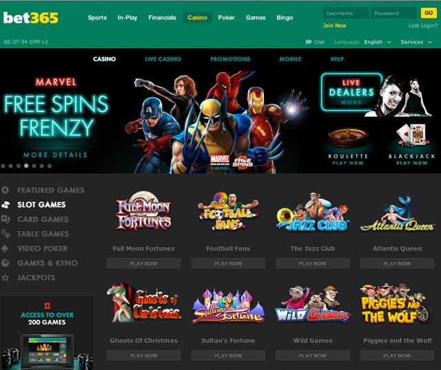 NetEnt Live Casino Lobby - Rizk Casino