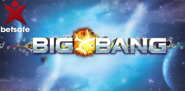 Betsafe Casino Big Bang Free Spins