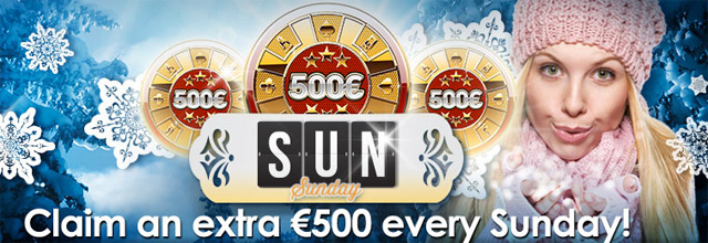 betsson casino free spins