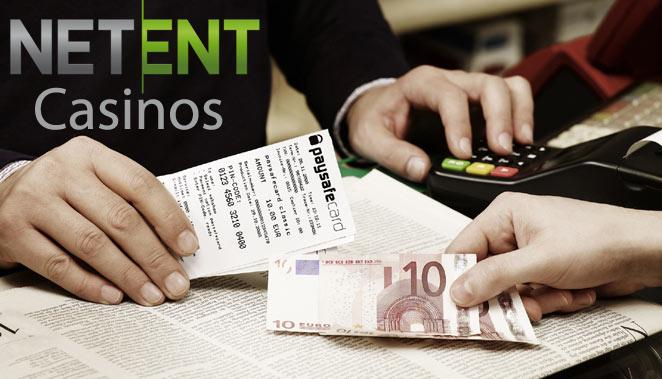 Netent casinos full list