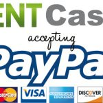 Full list of NetEnt Casinos accepting PayPal as Deposit Option