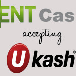 Full list of NetEnt Casinos accepting Ukash as Deposit Option