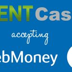 Full list of NetEnt Casinos accepting Webmoney deposits