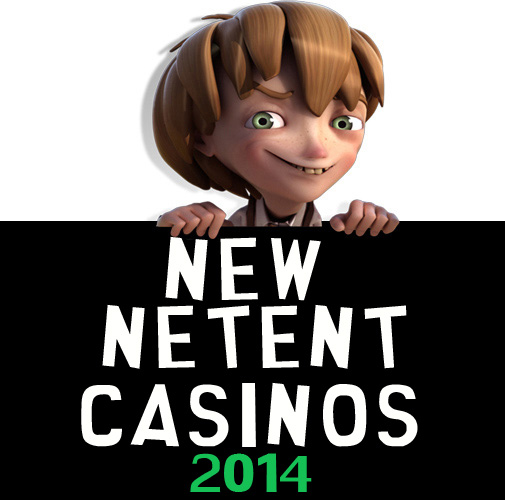 New Netent Casinos