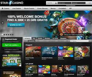 casino netent italia
