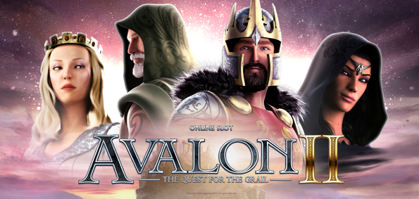 Avalon 2 Free Spins