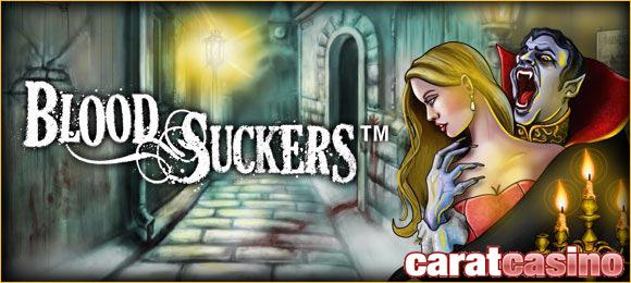 Blood-Suckers_free-spins-Carat-Casino