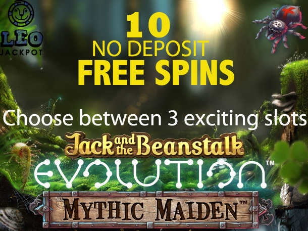 jackpot city no deposit free spins
