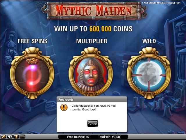 online casino 10 euro no deposit