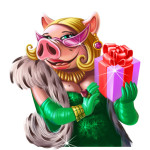 25 Piggy Riches Free Spins at Guts Casino available