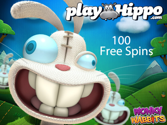 online casino free spins wonky