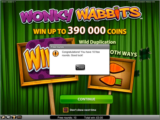 online casino no download wonky