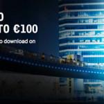 50% Mobile Reload Bonus up to €100 at Betsafe Casino
