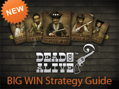 Dead or Alive Strategy Guide
