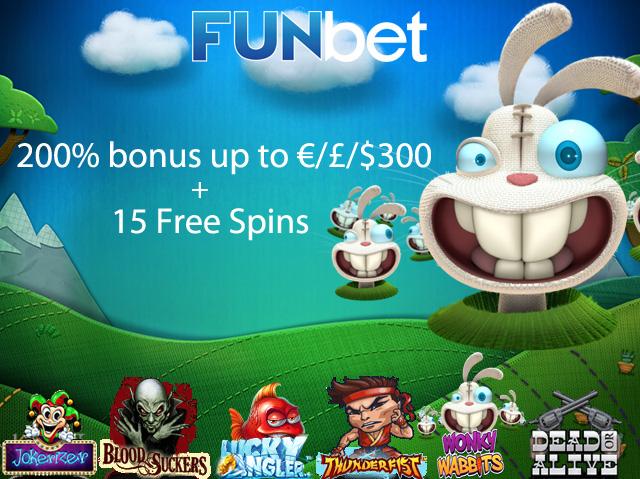 FunBet Casino