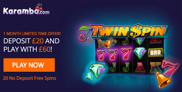 karamba casino no deposit bonus