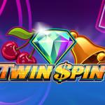 20 Twin Spin No Deposit Free Spins + 200% bonus at Karamba Casino