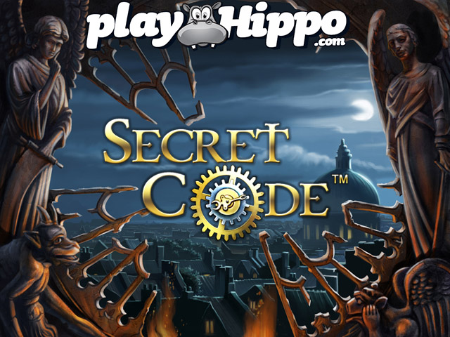 Secret Code Free Spins