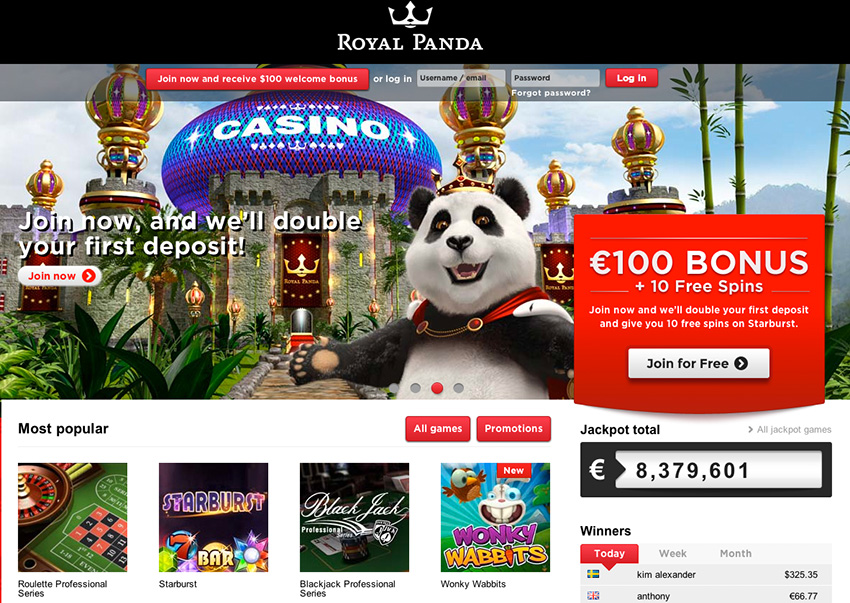 rent casino royale online starbusrt
