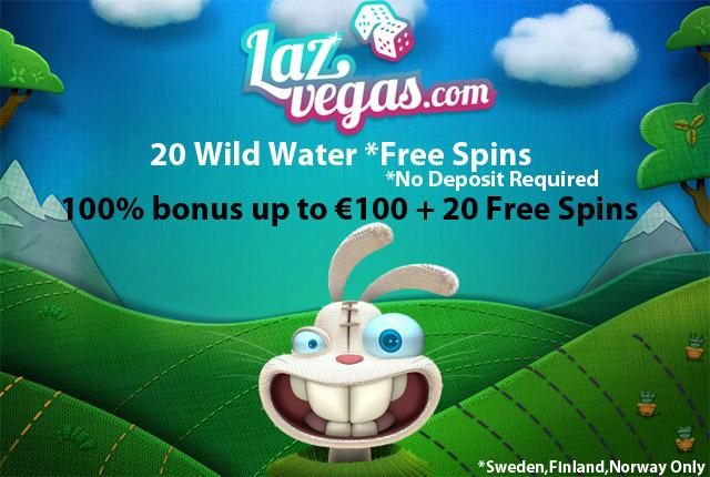 Laz Vegas Casino