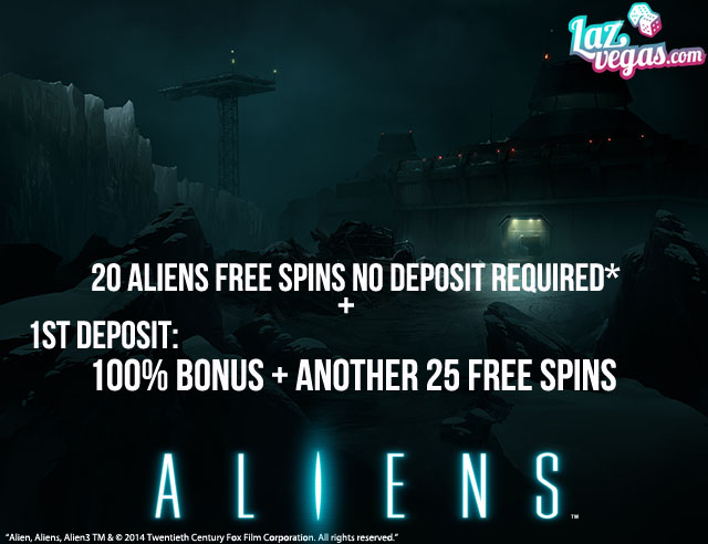 slot bonus no deposit required