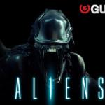LAST CHANCE!! Free Spins on Aliens Slot + 75% GUTS Casino Bonus code