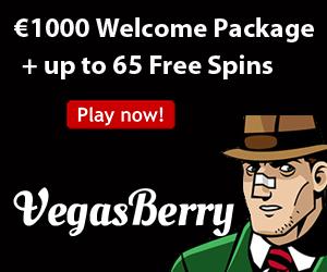 Vegas Berry Casino