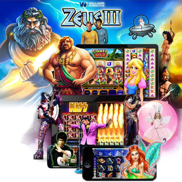 Wms gaming slots online ritz casino membership