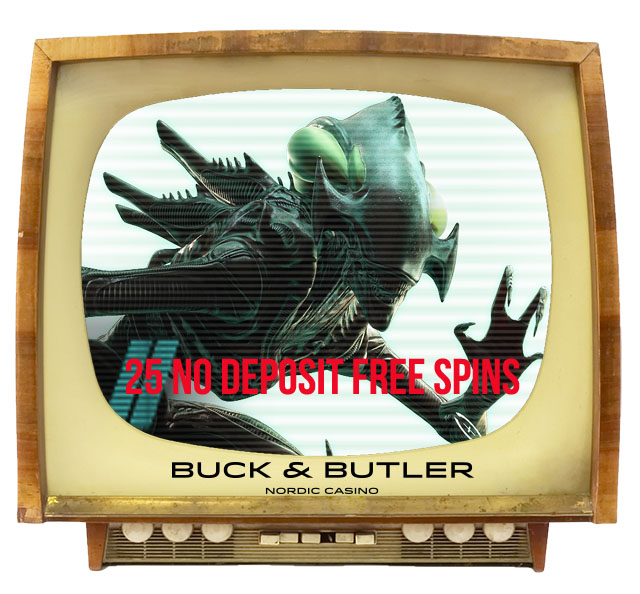 buck and butler free spins