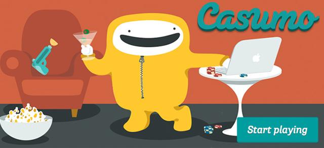 Casumo-No Deposit Free Spins